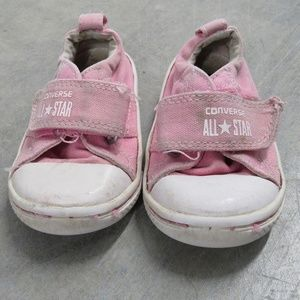 Converse All Star Toddler Shoe Size 6